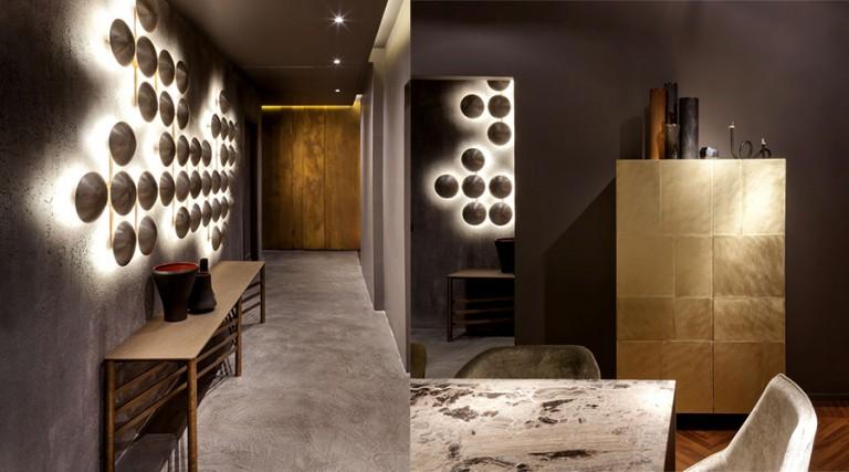 Henge's Milan atelier