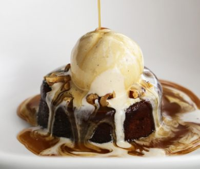 Part II: Auckland's Best Desserts