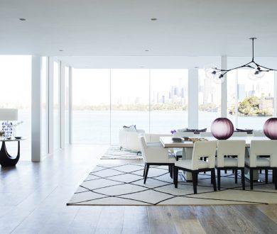 Harbourside Home by Greg Natale Design