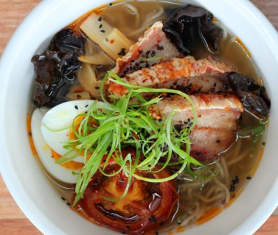 The Best Hot 'n' Spicy Soup Dishes