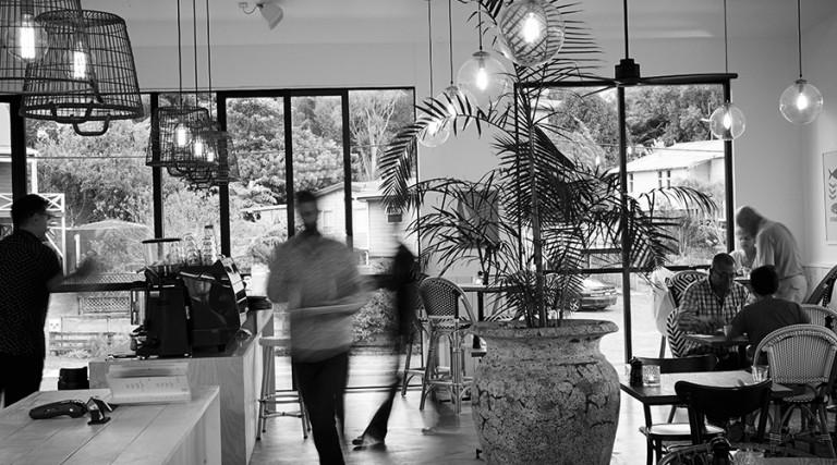 Cove Eatery