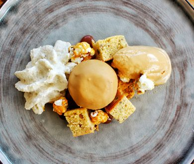 100 Acre Food: Dessert Pop-Up