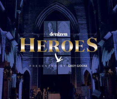 Denizen Heroes Black Tie Gala 2016