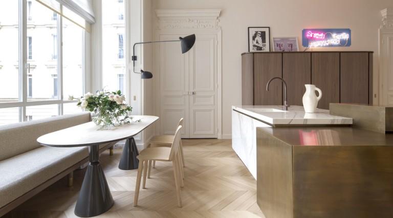 13 Drool-worthy Kitchens
