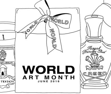 WORLD Art Month 2016
