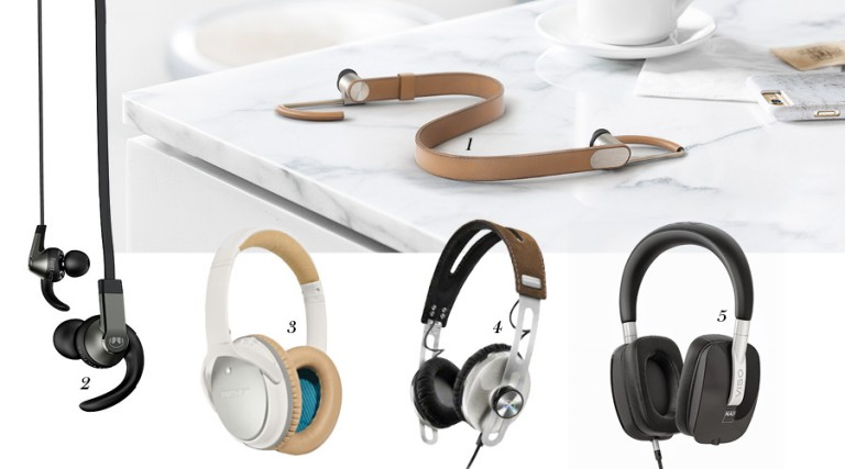 A guide to headphones