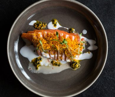 Azabu brings Peruvian-Japanese fare to Ponsonby Road