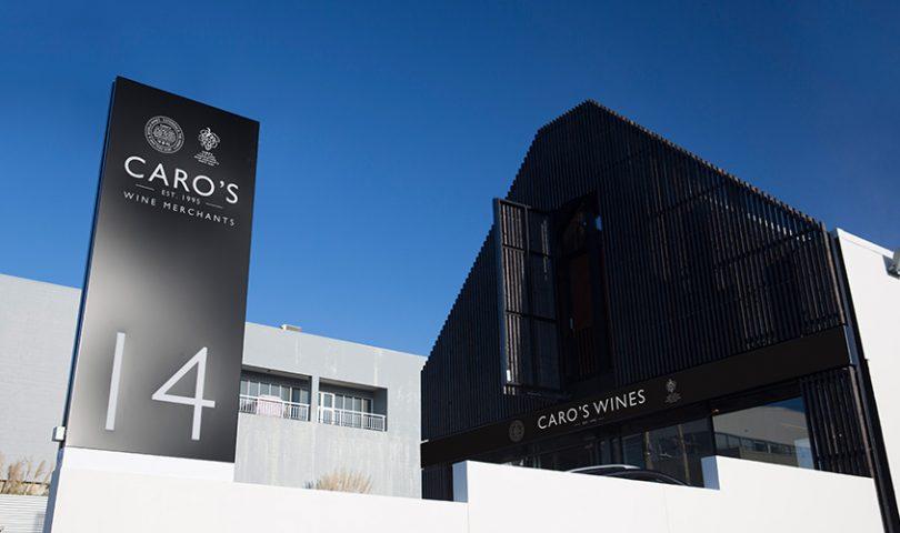 Caro's Wines