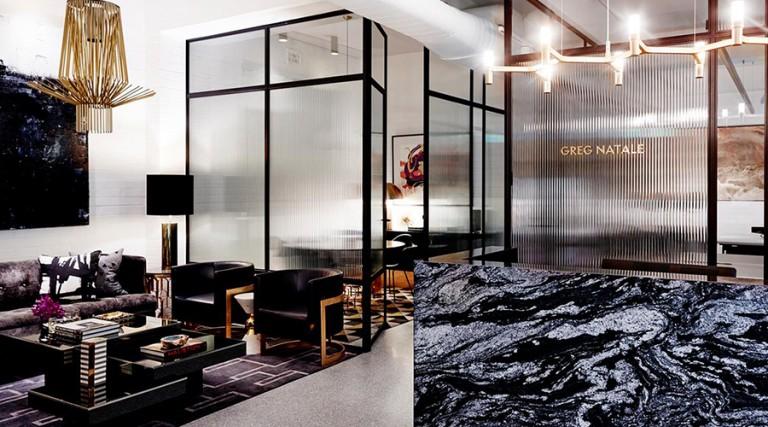 Greg Natale's new Sydney HQ