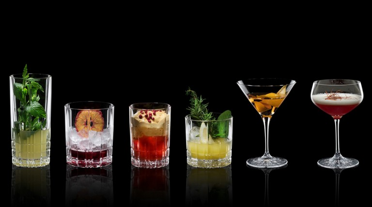 Raising the 'Bar': The glassware you really need