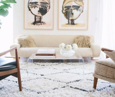 The tribal chic rugs you need in your home
