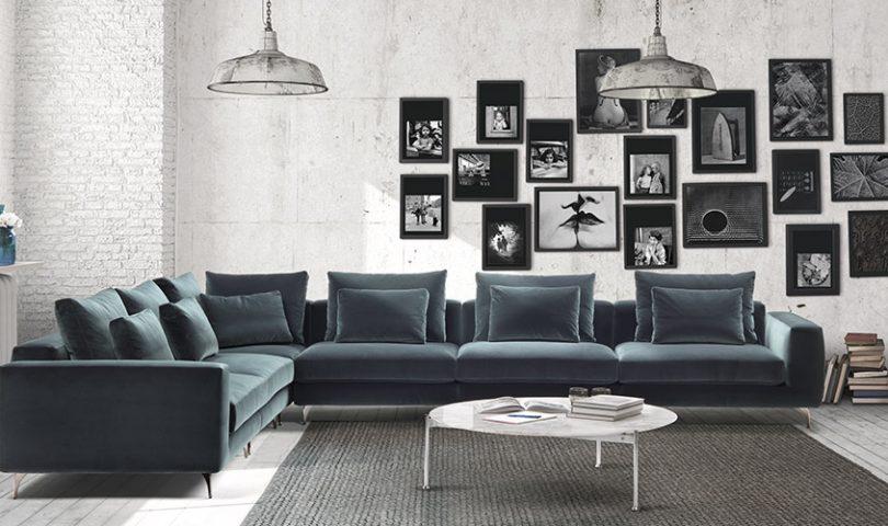 Marac's Elvis Sofa