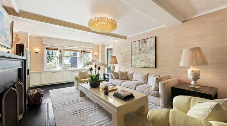 Take a tour of Cameron Diaz's Manhattan home