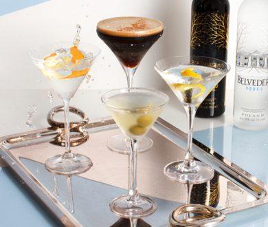 Martini 101