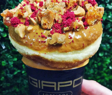 Auckland's most instagram-able food & drink