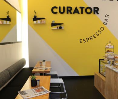 Curator Espresso Bar