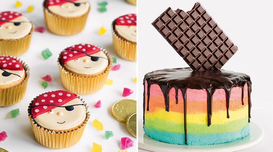 Fantastic The Birthday Cake Book Revival The Denizen Funny Birthday Cards Online Inifofree Goldxyz