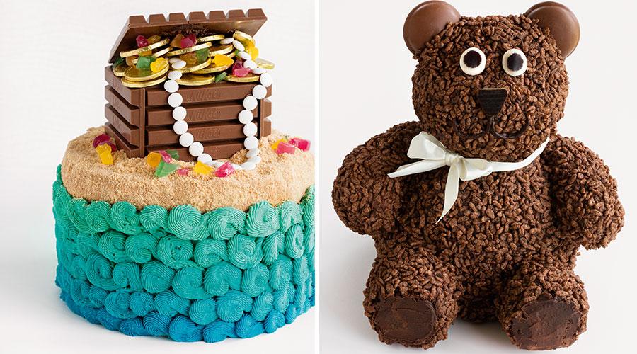 Awe Inspiring The Birthday Cake Book Revival The Denizen Funny Birthday Cards Online Inifofree Goldxyz