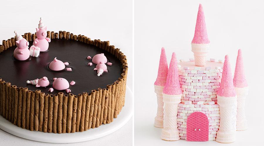 Fine The Birthday Cake Book Revival The Denizen Funny Birthday Cards Online Inifofree Goldxyz