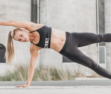 3 core moves for rock hard abs