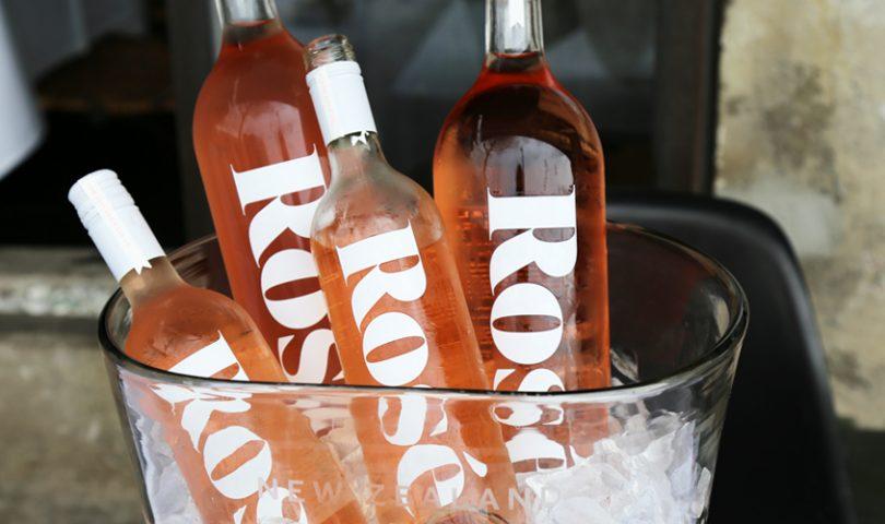 Supersize your summer rosé