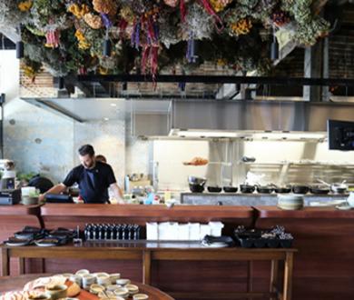 Stunning restaurant Amano opens in Britomart