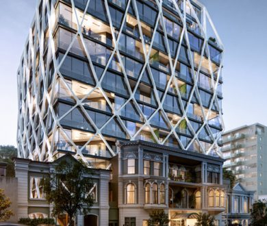 Auckland's ultimate penthouse