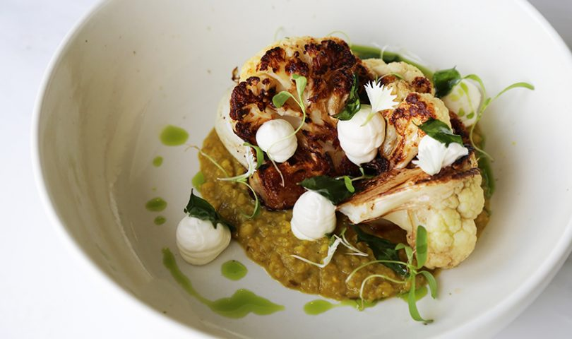 Auckland's 8 best vegetarian dishes of the moment