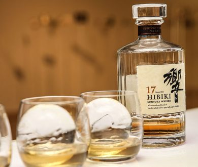 A Japanese whisky journey