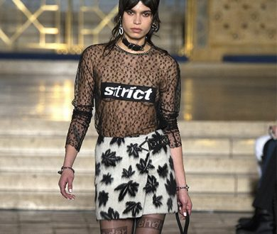 New In Store: Punk… but pretty