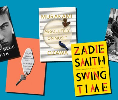 The books we're taking to the beach this summer