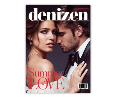 Denizen Summer 2016