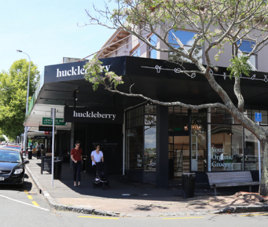 Auckland's favourite organic grocer opens in Herne Bay