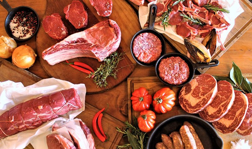 Jervois Steak House is giving you access to its premium meat pack for summer