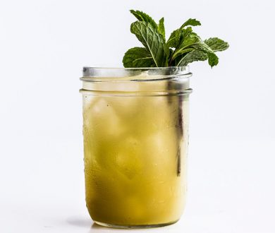 You should try: Haymaker's punch