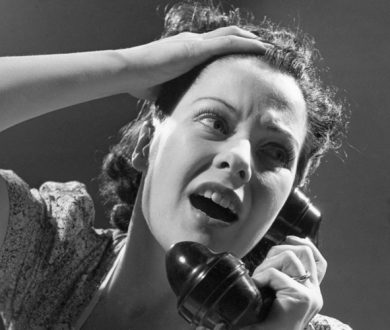 How to get rid of a telemarketer — don't get mad, get even
