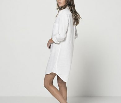 The linen pieces you need in your life right now