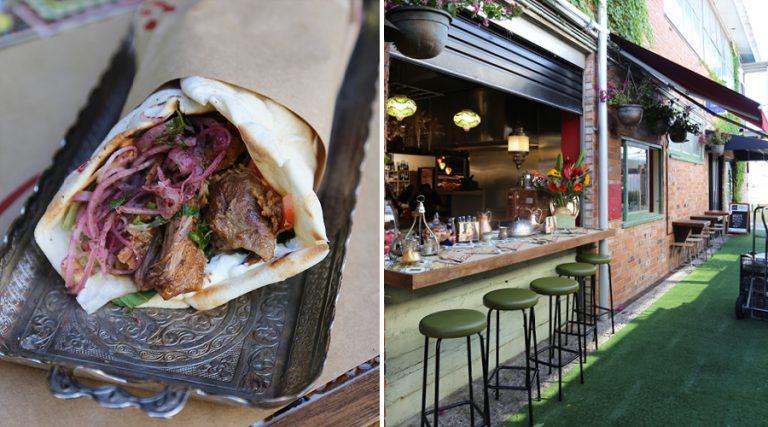 Miss Istanbul brings true turkish kebabs to town