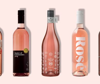 The only rosé(s) you'll want to be seen drinking this summer
