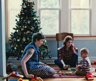 3 eclectic films you don't want to miss in December