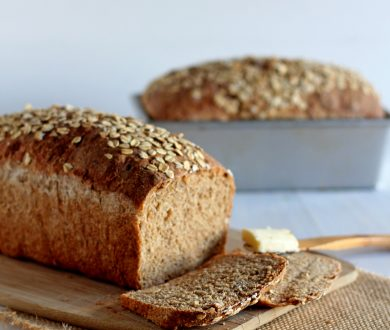 'Dough' you know what to avoid — whole grain, wholemeal or multigrain?