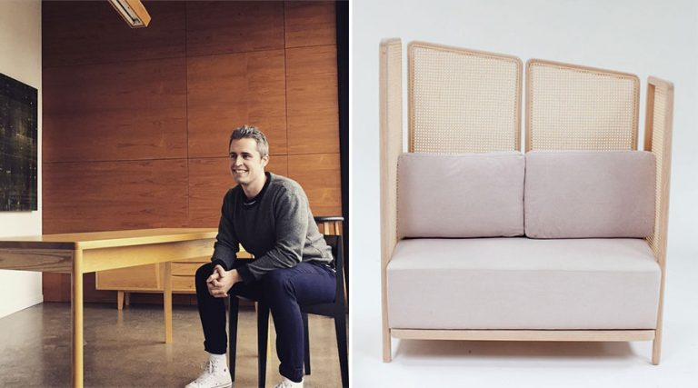 The Custom-Designed Furniture You've Been Waiting For