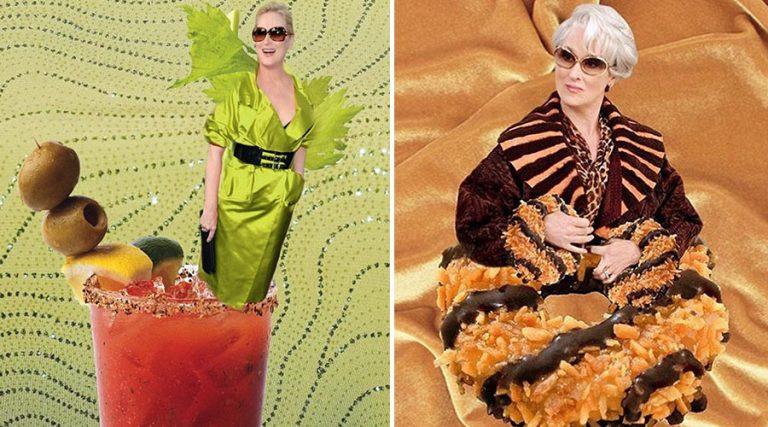 The Friday Feed: Taste of Streep