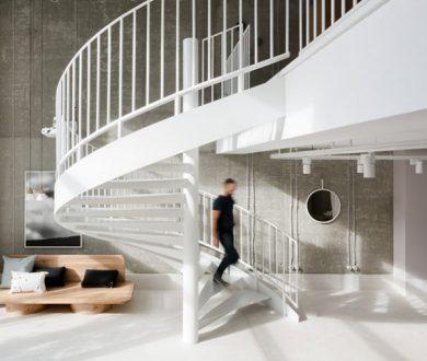This Award-Winning Design Store Is A Masterclass In Scandinavian Style