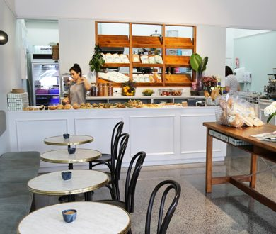Paneton French bakery finds a second home in Newmarket