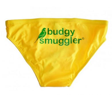 Prepare yourselves Ponsonby: The budgy smugglers are coming