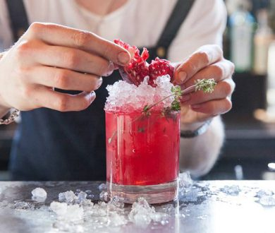The most Instagrammable drinks in town