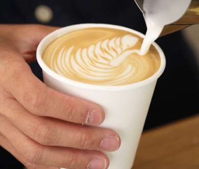 Catalyst is a must-try for all coffee connoisseurs
