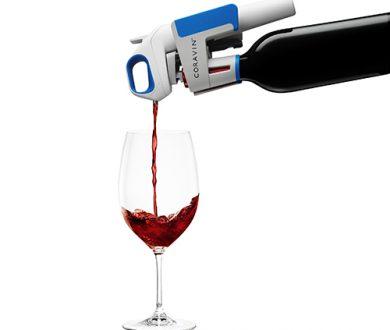 The wine-saving gadget every oenephile needs