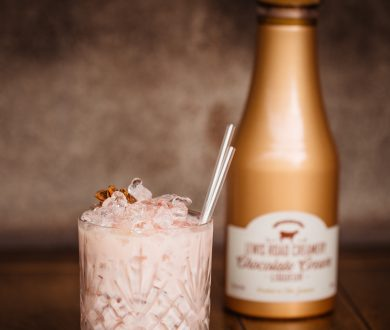 Chocolate cocktails are officially a thing — here's where to get your fix